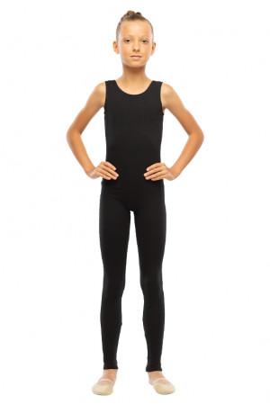 Г 06-301 Комбинезон гимнастический лосинами