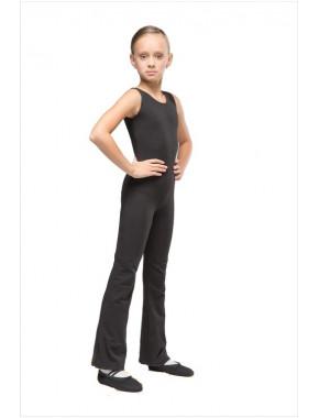 Г 05-301 Комбинезон гимнастический с брюками
