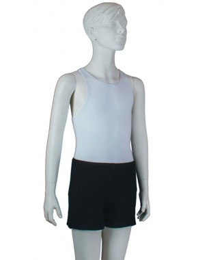 М 23-301 Майка гимнастическая хлопковая