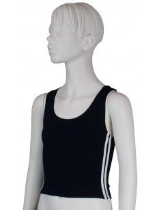 М 83-301 Майка спортивная с настрочным кантом