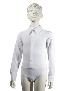 Р 55-331 Рубашка бальная, боди