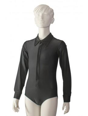 Р 55-011 Рубашка бальная, боди
